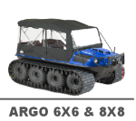 ARGO ATV ACCESSORY MANUALS
