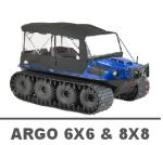 ARGO ATV ACCESSORY MANUALS