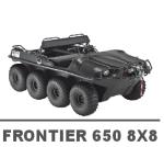 ARGO FRONTIER 650 8X8