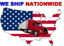 We Ship Argo Atv's Nationwide